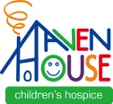 Haven House Logo | London Charity in Essex
